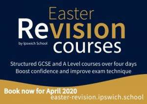 Easter Revision Email Footer